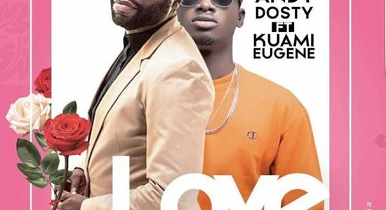 DJ Andy Dosty releases 'Love You Die' music video ft Kuami Eugene