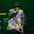 Merqury Quaye Brightens Turn Up Party With Incredible Performance