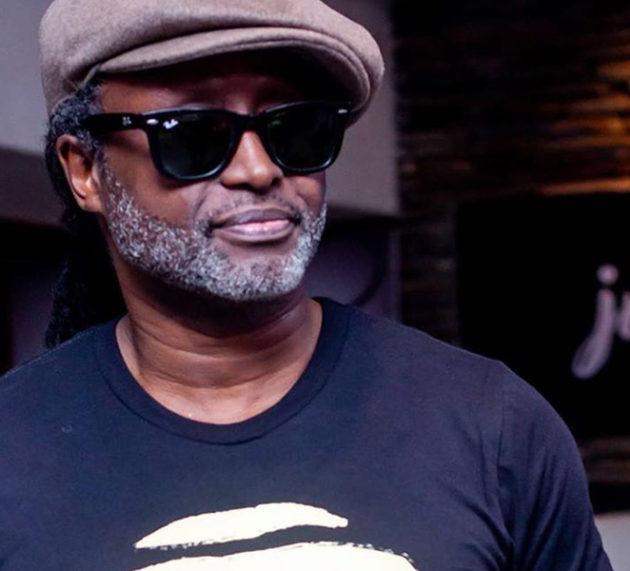 DJ Ashmen celebrates the legendary Reggie Rockstone with The GODfather Mixtape