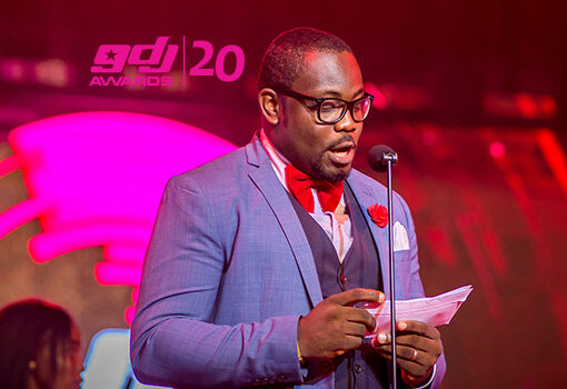 Ghana DJ Awards call for entries