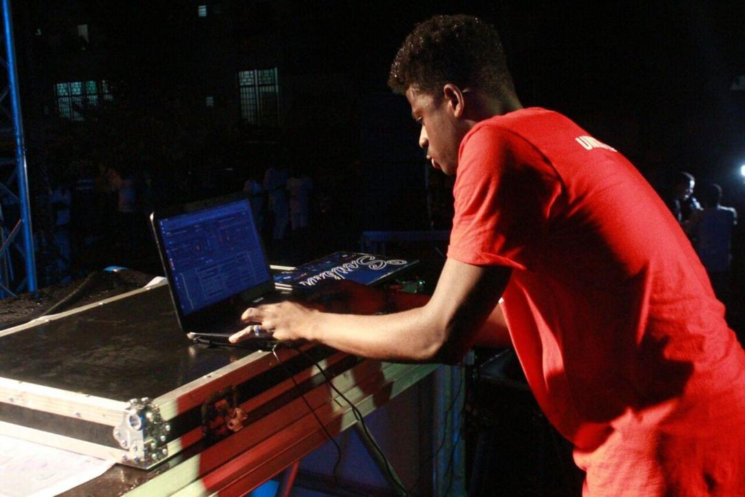 Ghana DJ Awards Student DJ