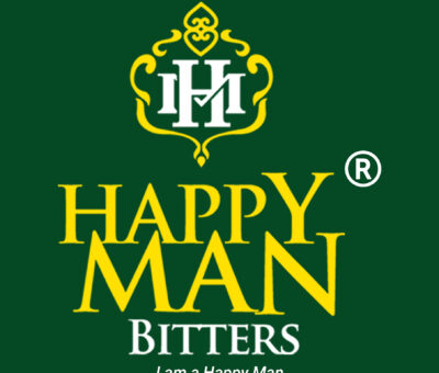 Happy Man Bitters