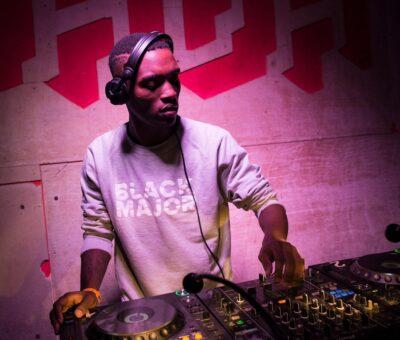 Ghana DJ Clinic