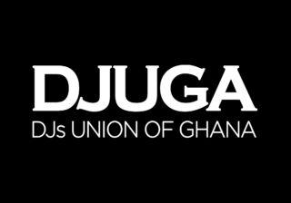 DJs Union Of Ghana
